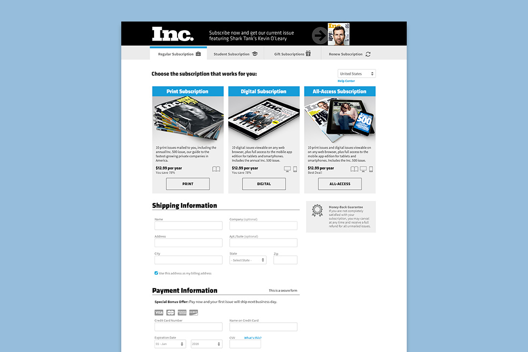 inc-subscribe-order-page