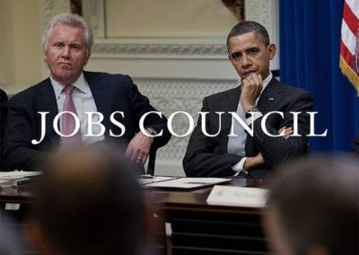 Jobs Council