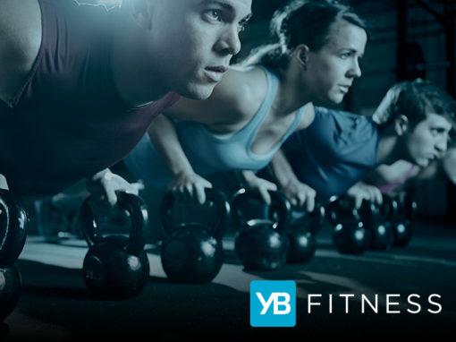 YB Fitness