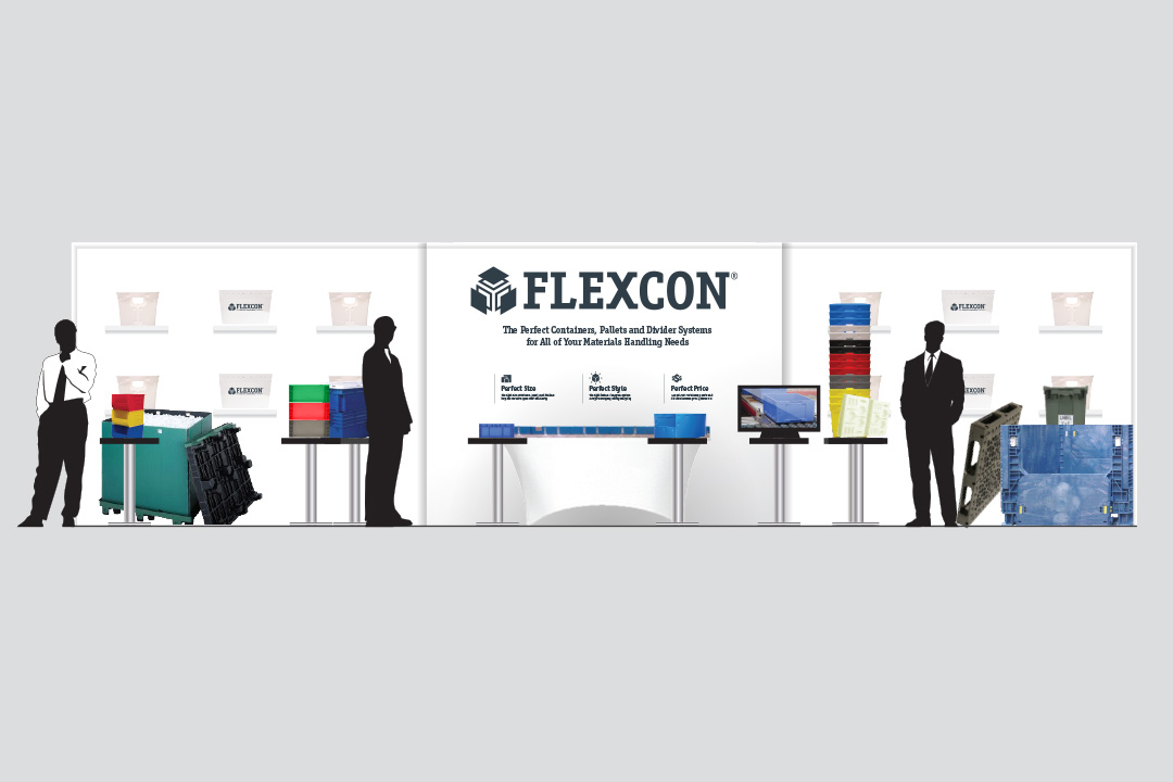 Flexcon-TradeShowBooth-plan