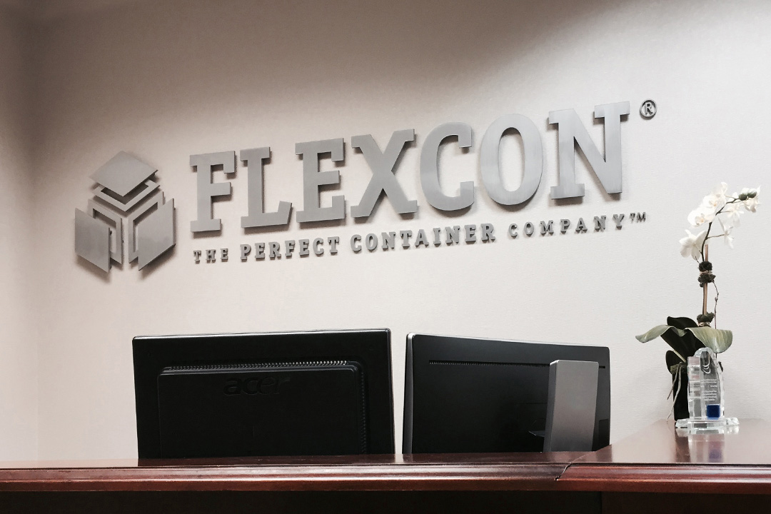 Flexcon-office-sign